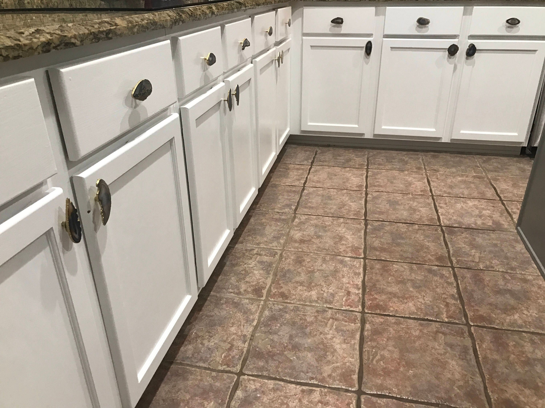 Agate Slice Drawer Pulls Knobs Brown Grey Black Tan Kitchen Cabinet Handles Bathroom Cabinet Pull Screws Included
