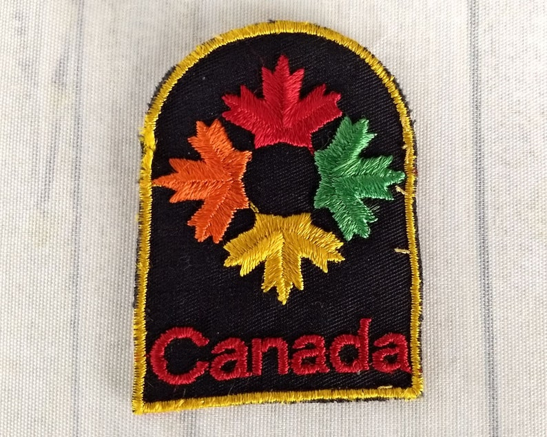 CAYMAN ISLANDS SIR TURTLE EMBROIDERED PATCH Stick On