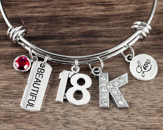 18th Birthday Gift for Girls, 18th Birthday Girl, 18th Birthday Gift, Eighteenth Birthday, Gift for 18th Birthday, Teenage Girl Gift