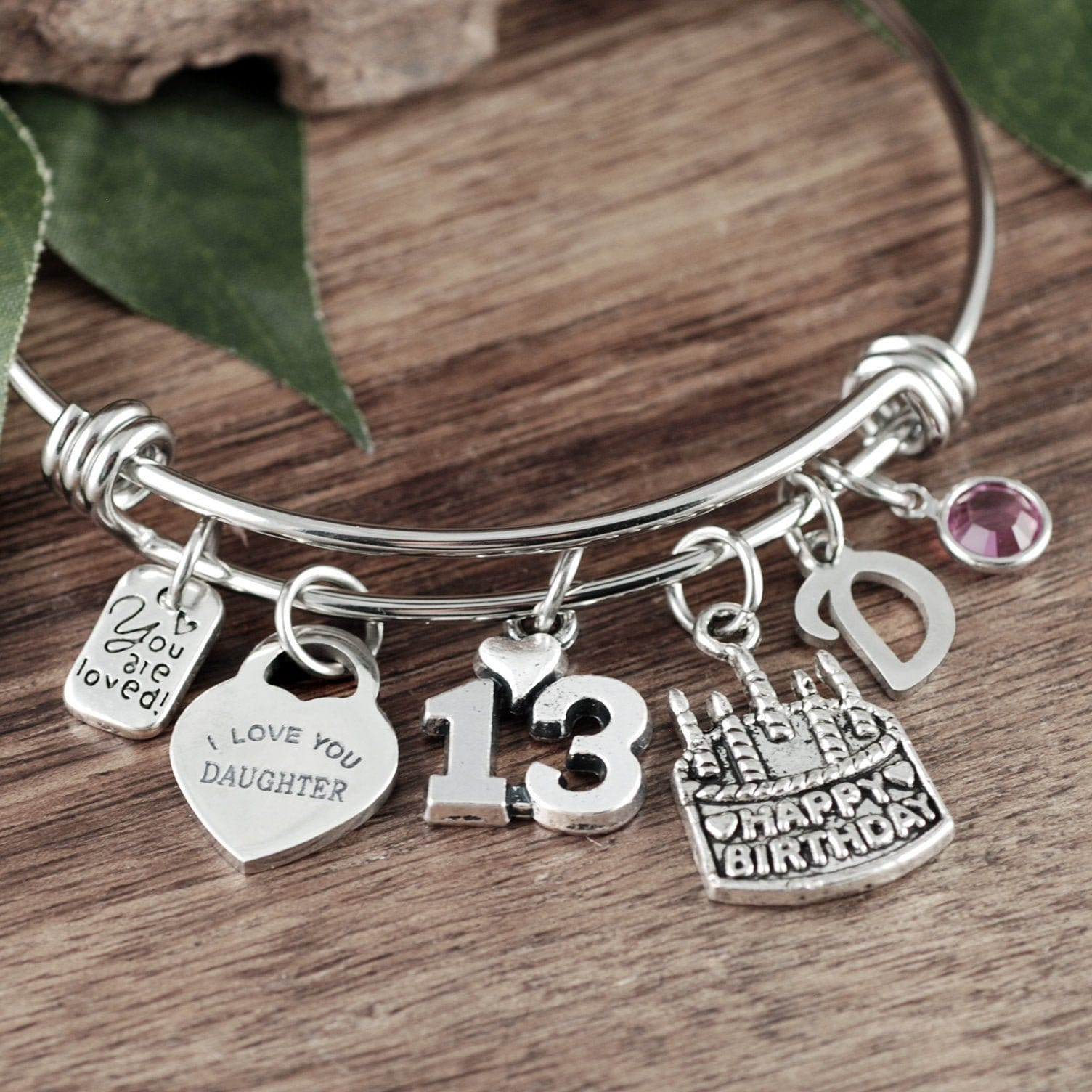 13th Birthday Gift 13th Birthday Girl 13 Birthday Gift For