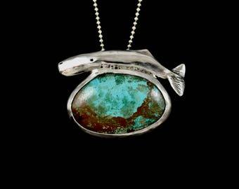 Ocean, Whale, Jewelry For Women, Whale Jewelry Gift, Inspirational Jewelry, Robin Wade Jewelry, Ocean Jewelry, Whale Ryker Dives Deep, 2583