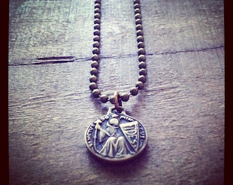 ST. DOMINIC Necklace
