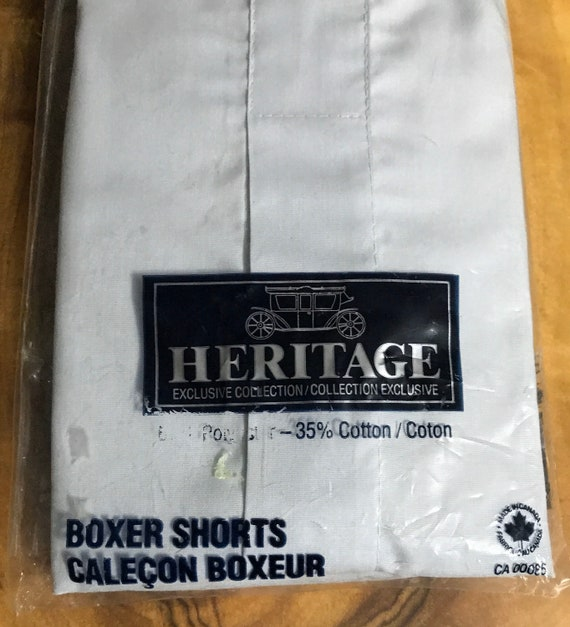 Boxer Shorts Vintage Boxer Shorts Men's Boxer Sho… - image 4