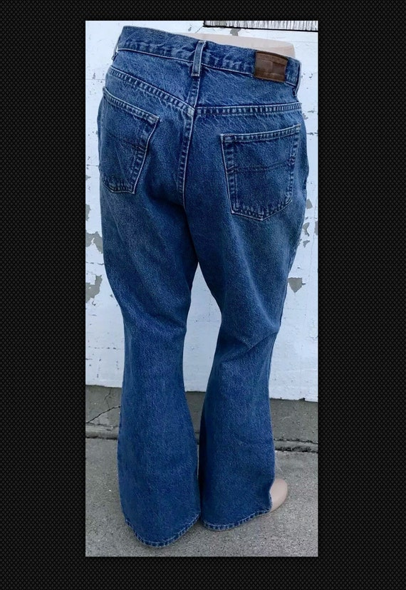 Vintage Blue Jeans 90's Women's Jeans Tommy Hilfig