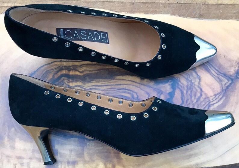 Pumps Cap Toe Shoes Womens Shoes Shoes