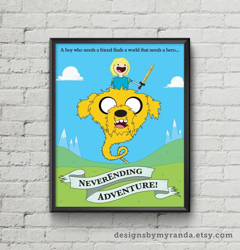 NeverEnding Adventure image 0