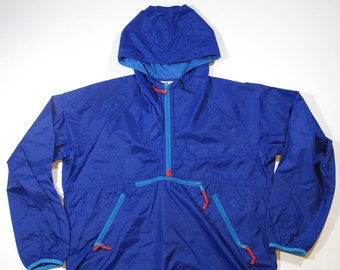 Sierra designs half zip rain shell