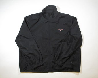 vintage Polo sport convertible wind breaker