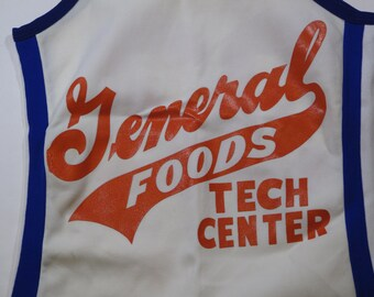 vintage General foods basketball jersey