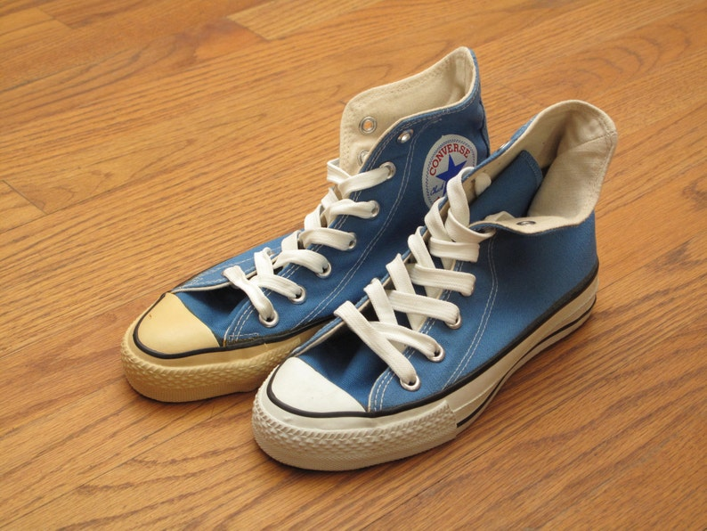 0a54799860d3 Deadstock vintage Converse Chuck Taylor all star