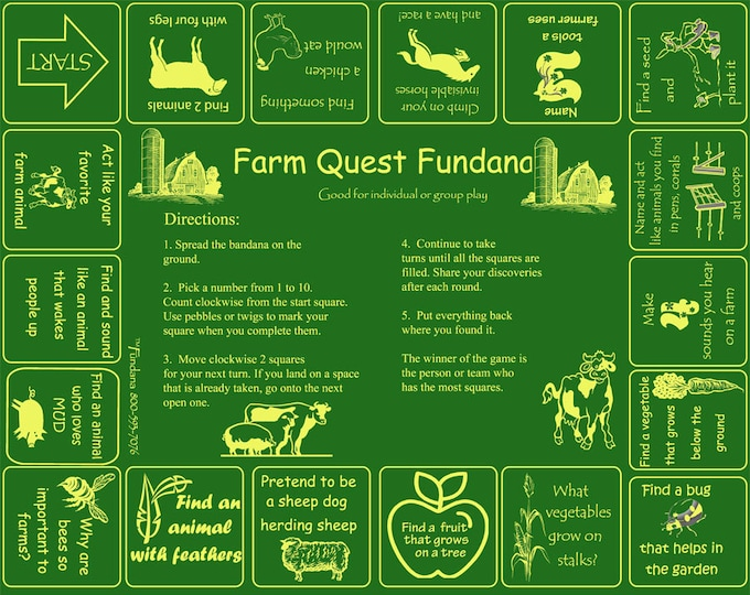 Fun Farm Scavenger hunt game for kids! Learn about farms, farm animals like pigs, cows, chickens, horses, bees and more! Great fun for kids!
