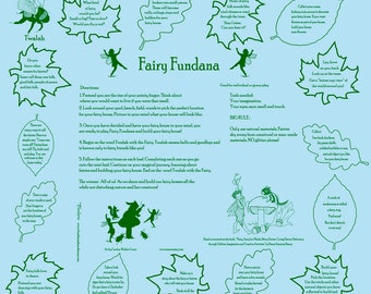 Fairy Game for Kids. Fairy songs, fairy dances, build your own fairy house! Lots of fairy activities! Great for kids, fairy parties, camps