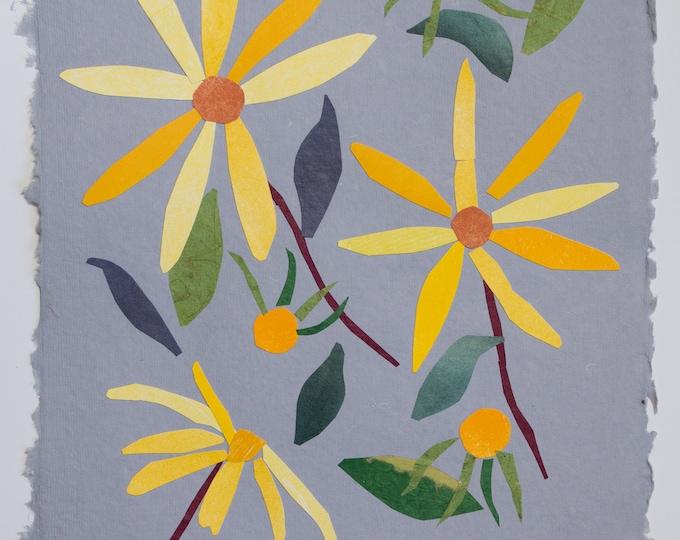 Forest Sunflower
