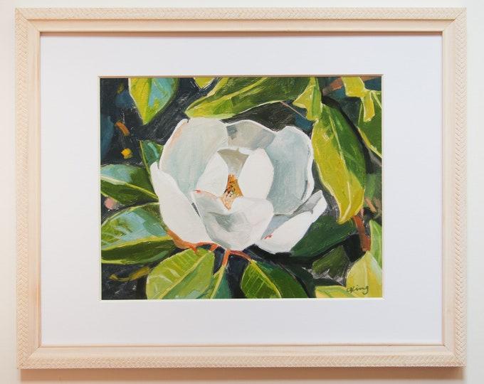 Magnolia Blvd. Limited Edition Signed Print