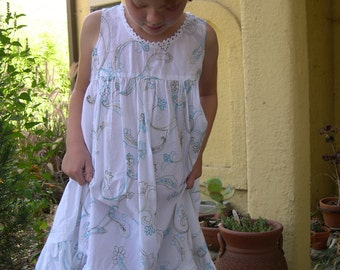 Sweet Cotton Nightgowns