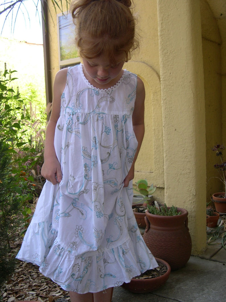 Sweet Cotton Nightgowns image 1