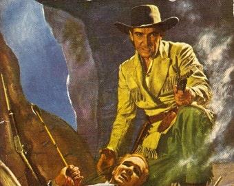 Navajo Canyon Blackburn 1953 PB 1er Western