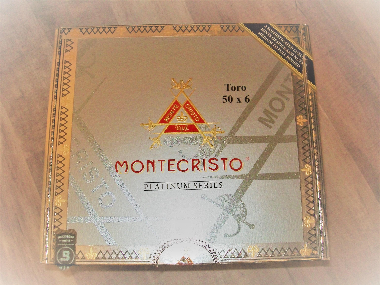 Cigar Box for crafting purses supply MONTECRISTO  7e71d50c24fbb