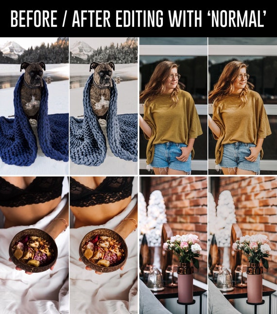 Mobile Bundle Frothy Coffee 3 X Lightroom Presets Instagram Blogger Influencer Lifestyle Interiors Fashion Flatlay Portraits