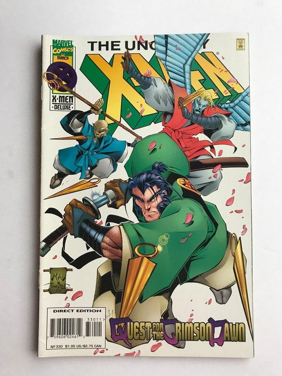 Uncanny X-Men 173 Vf Very Fine 8.0 Marvel Comics