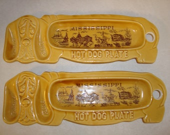 Two Mississippi Hot Dog Dishes