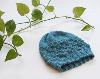 Winter Hat & Cap