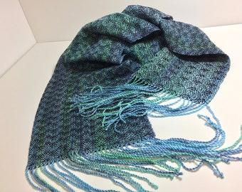 Weaving - Scarf & +