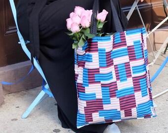 Reversible East Village bag