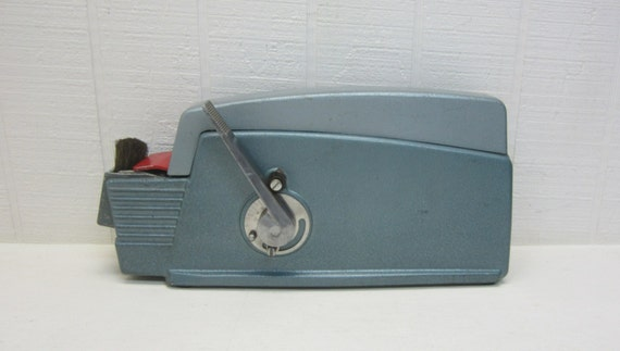 Vintage Metal Derby Sealers Tape Dispenser