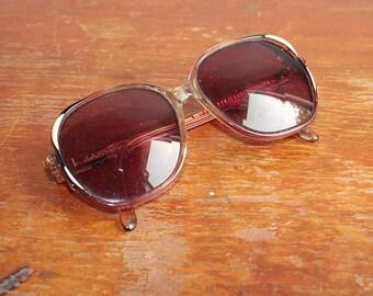 3ae58d9d8f 1970s Lanvin Eyeglasses