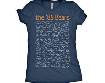 9c3a03b8 Chicago bears | Etsy