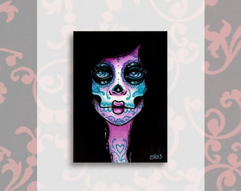 Limited Edition ACEO | Art Print | 15 of 25