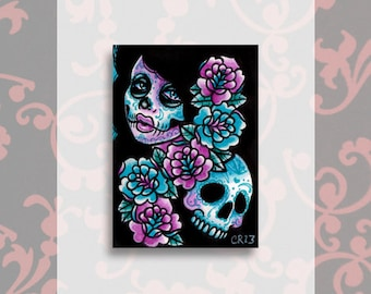 Limited Edition ACEO | Art Print | 19 of 25