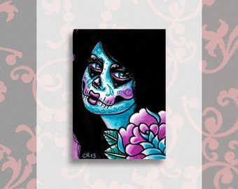 Limited Edition ACEO | Art Print | 12 of 25