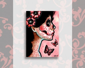 Limited Edition ACEO | Art Print | 17 of 25