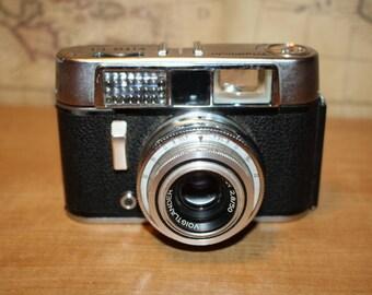 Vintage camera Voigtländer Vito CL 35 mm - item #2462