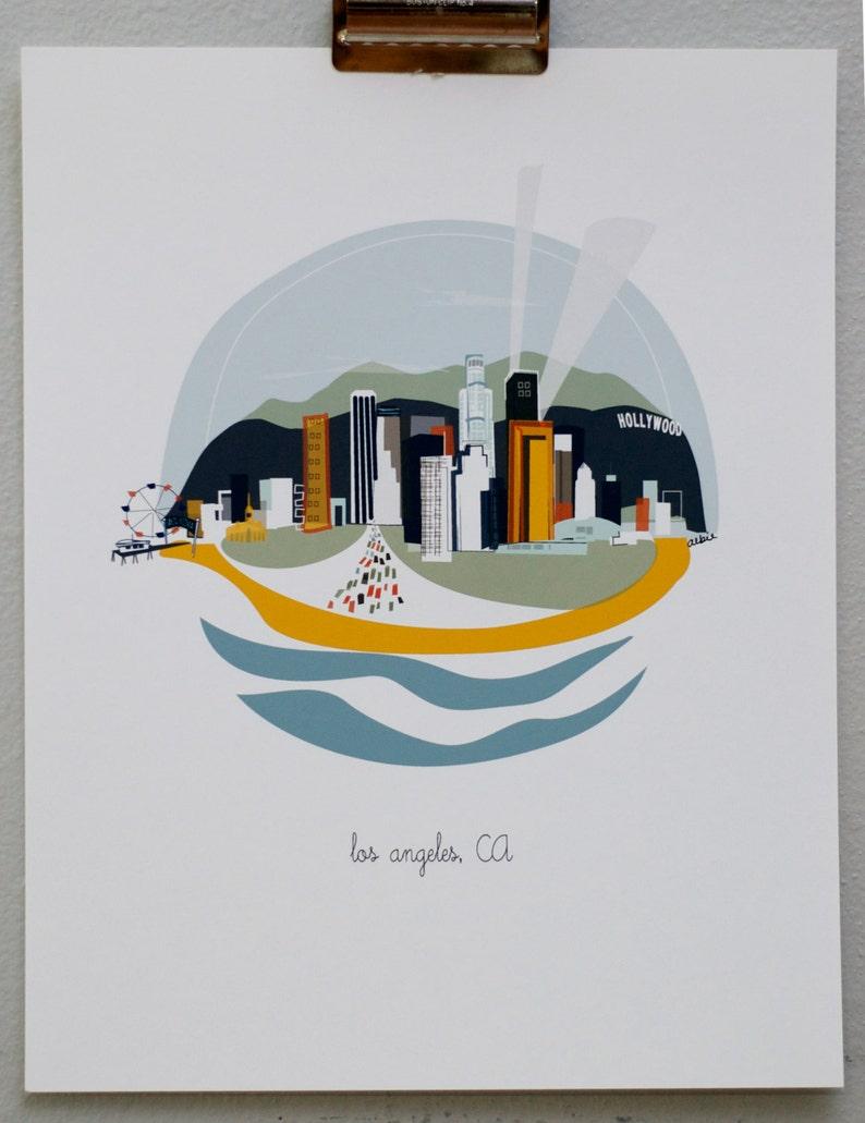 Los Angeles image 0