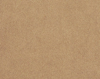 Tools & Supplies-Ultrasuede ® ST Soft-Small 2 1/2 x 12 Inches-Camel-Quantity 1