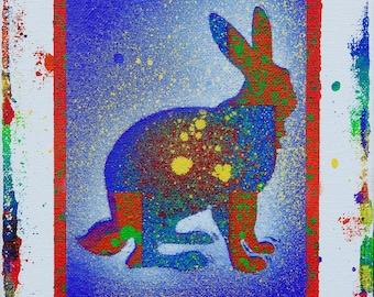 5x7 8x10 or 11x14 Signed Art Print