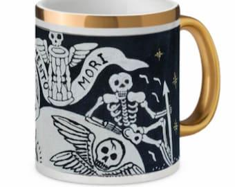 Original Art Coffee Mug 11oz