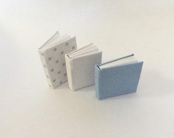 Handmade Miniature Books