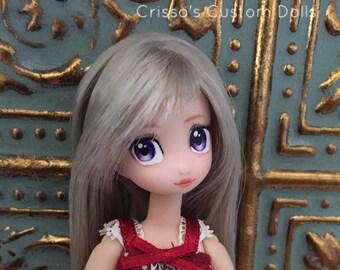 OOAK Azone picco neemo 1/12 custom doll
