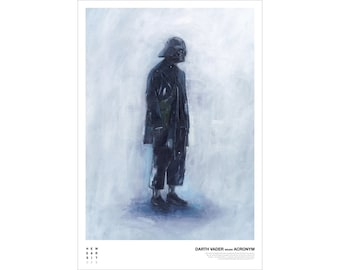 He Wears It 029 - Darth Vader wears ACRONYM
