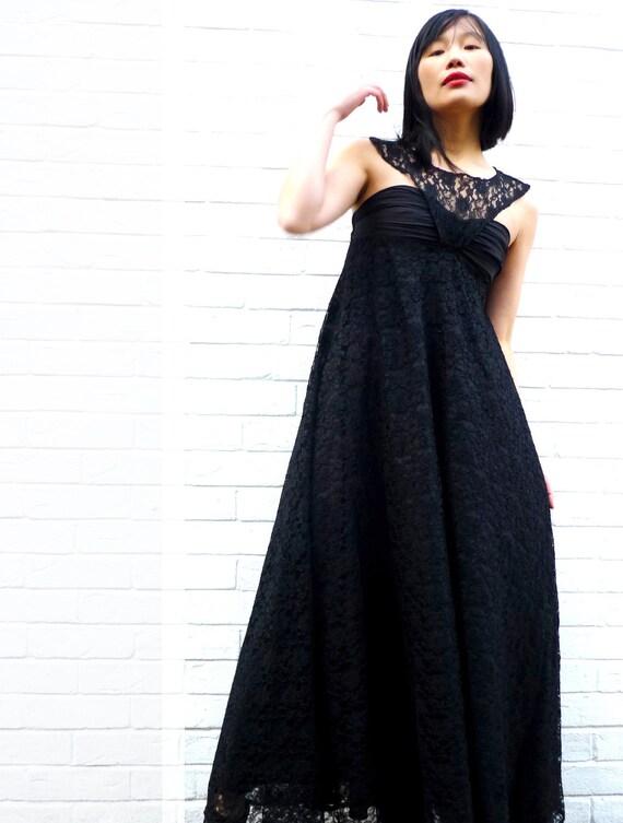 Spitze Brautkleid schwarz Brautkleid Gothic Brautkleid