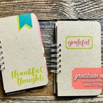 Gratitude Journal,  Positivity Journal, Thankful Thoughts, Grateful Moments, Grateful Diary, Thankfulness, Thankful Notebook, Gratitude Book