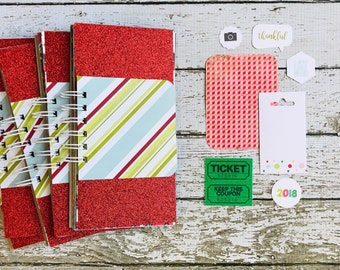 MIXED PAPER JOURNALS