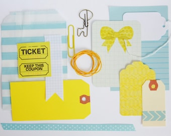COLLECTIONS | craft kits