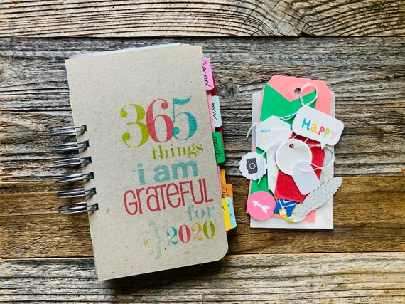 Gratitude Journal, I Am Thankful For, Things I Am Grateful For, Notebook, Blessings Thankfulness Joy Happiness, Mindset, Positivity Journal