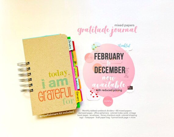 Today Journal, I Am Grateful, Gratitude Journal, Happiness Diary, Positivity, I Am Grateful, Gratitude Notebook, Mindset, Mindfulness Diary