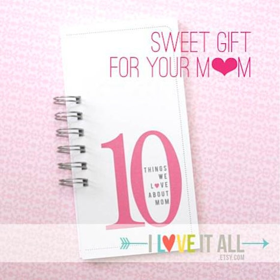 Geschenk Fur Mama Nana Oma Valentinstag Muttertag 10 Dinge Etsy
